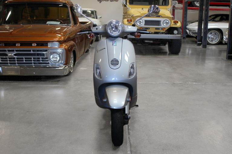Used 2006 VESPA  for sale Sold at San Francisco Sports Cars in San Carlos CA 94070 2