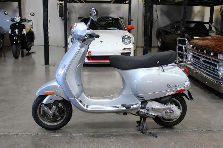 Used 2006 VESPA  for sale Sold at San Francisco Sports Cars in San Carlos CA 94070 4