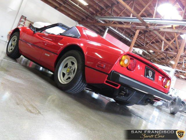 Used 1978 Ferrari 308 GTS for sale Sold at San Francisco Sports Cars in San Carlos CA 94070 4
