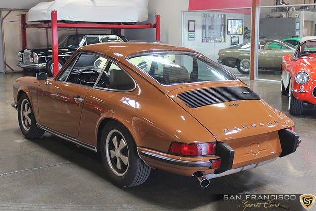 Used 1973 Porsche 911 T for sale Sold at San Francisco Sports Cars in San Carlos CA 94070 2