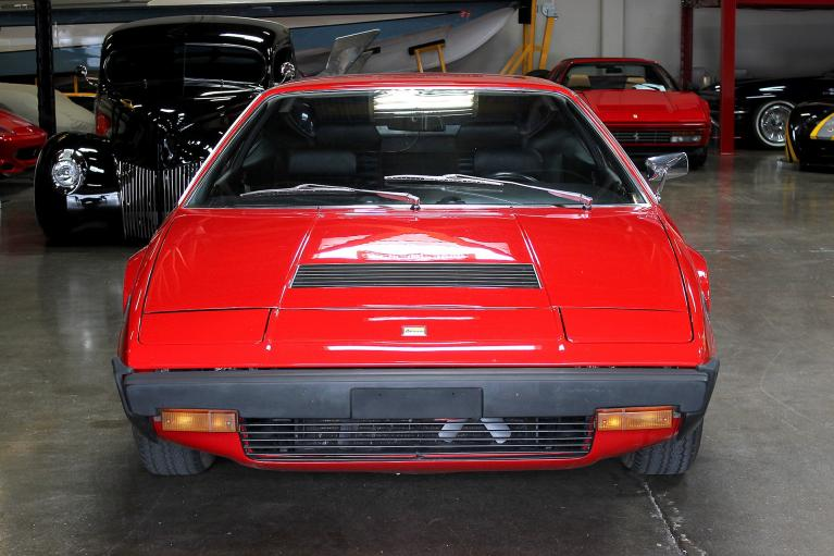 Used 1975 Ferrari Dino for sale Sold at San Francisco Sports Cars in San Carlos CA 94070 2