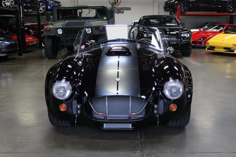 Used 1965 Superformance Cobra for sale Sold at San Francisco Sports Cars in San Carlos CA 94070 2