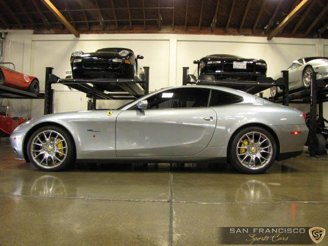 Used 2005 Ferrari 612 Scaglietti for sale Sold at San Francisco Sports Cars in San Carlos CA 94070 3