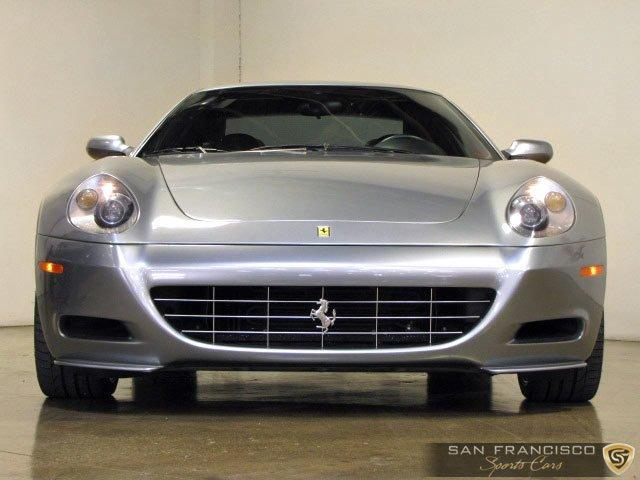 Used 2005 Ferrari 612 Scaglietti for sale Sold at San Francisco Sports Cars in San Carlos CA 94070 1