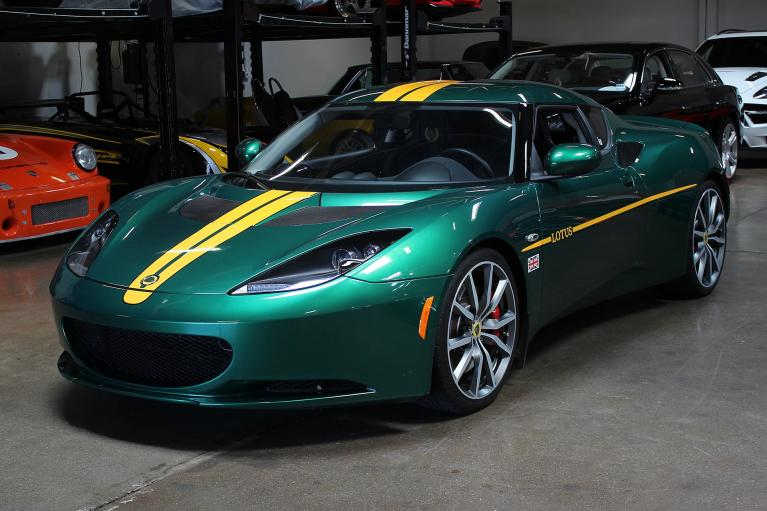 Used 2011 Lotus Evora for sale Sold at San Francisco Sports Cars in San Carlos CA 94070 2
