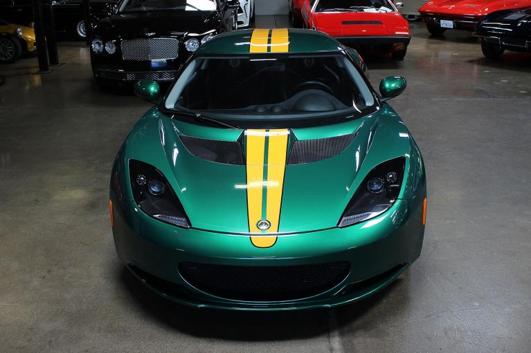 Used 2011 Lotus Evora for sale Sold at San Francisco Sports Cars in San Carlos CA 94070 3