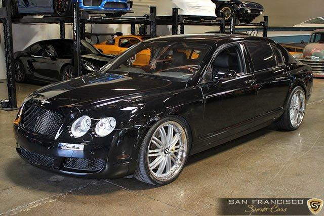Used 2006 Bentley Flying Spur for sale Sold at San Francisco Sports Cars in San Carlos CA 94070 2