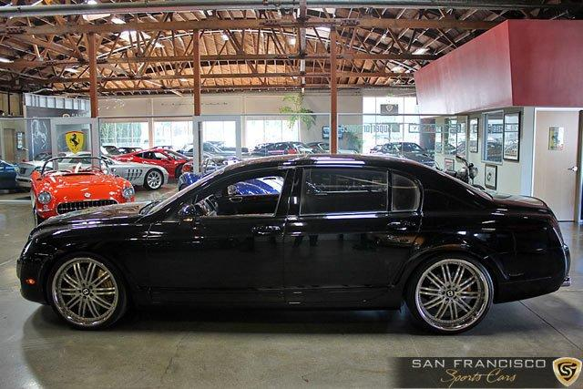 Used 2006 Bentley Flying Spur for sale Sold at San Francisco Sports Cars in San Carlos CA 94070 3