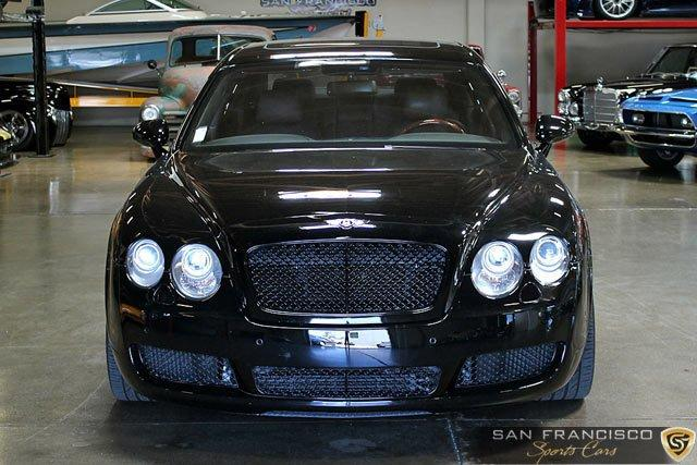 Used 2006 Bentley Flying Spur for sale Sold at San Francisco Sports Cars in San Carlos CA 94070 1