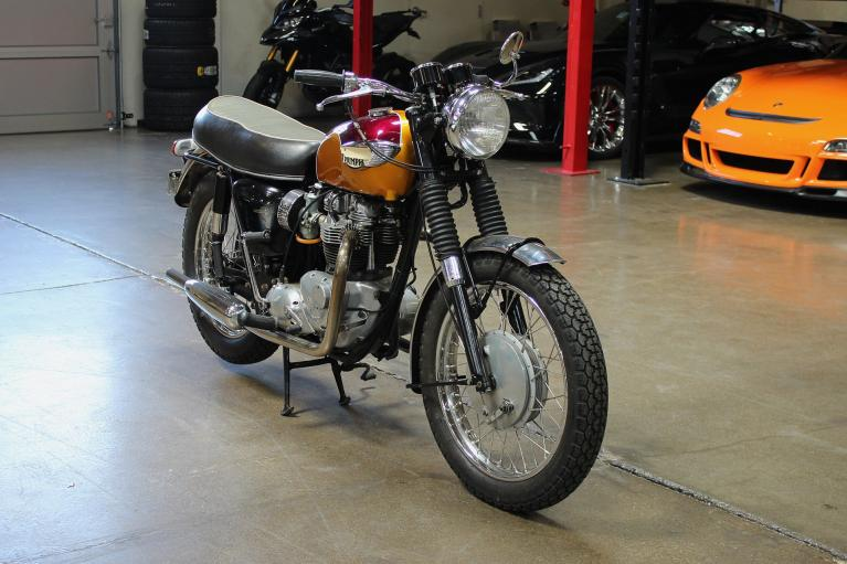 Used 1967 Triumph  for sale Sold at San Francisco Sports Cars in San Carlos CA 94070 2