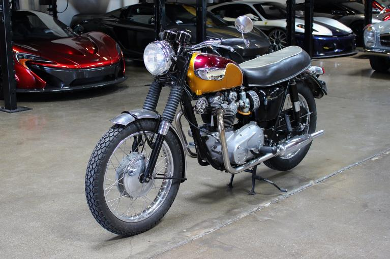 Used 1967 Triumph  for sale Sold at San Francisco Sports Cars in San Carlos CA 94070 4