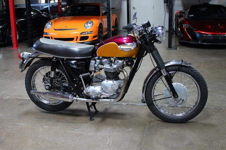 Used 1967 Triumph  for sale Sold at San Francisco Sports Cars in San Carlos CA 94070 1