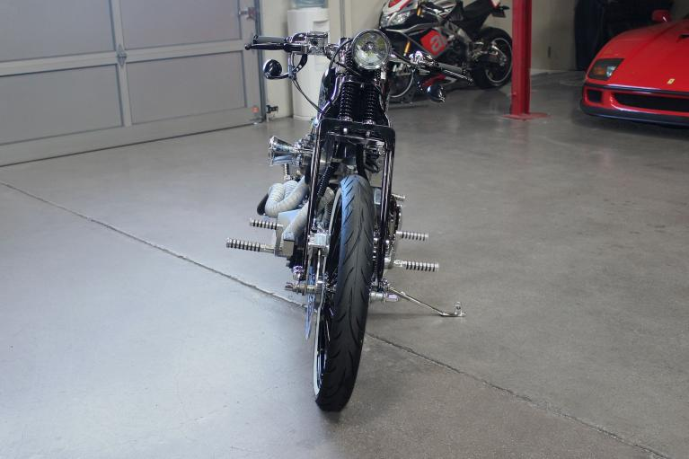 Used 2009 Harley-Davidson Swift Chopper for sale Sold at San Francisco Sports Cars in San Carlos CA 94070 2