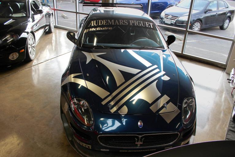 Used 0 Maserati Race Car for sale Sold at San Francisco Sports Cars in San Carlos CA 94070 2