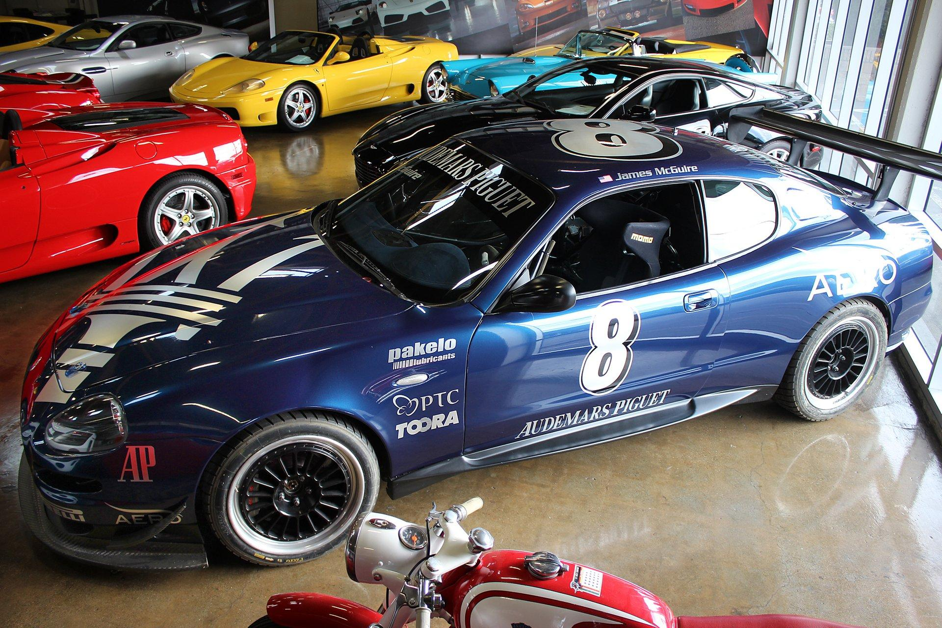 Used 0 Maserati Race Car for sale Sold at San Francisco Sports Cars in San Carlos CA 94070 1