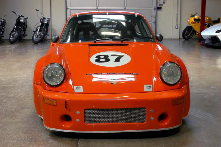 Used 1976 Porsche 911 for sale Sold at San Francisco Sports Cars in San Carlos CA 94070 2