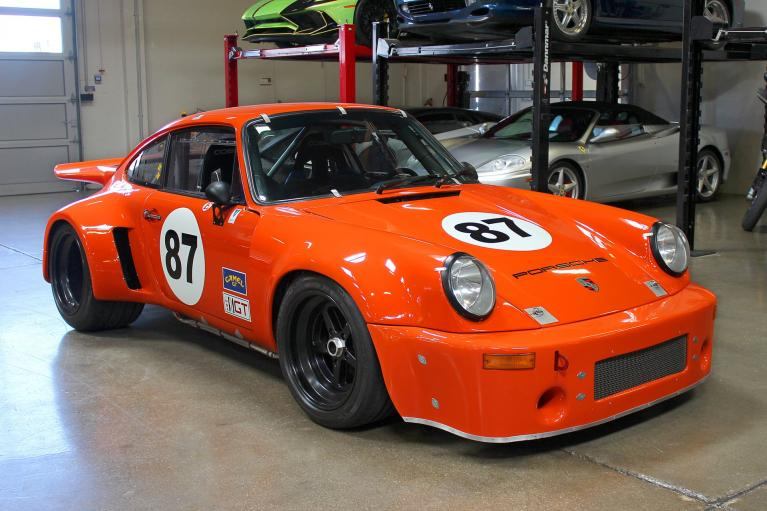 Used 1976 Porsche 911 for sale Sold at San Francisco Sports Cars in San Carlos CA 94070 1
