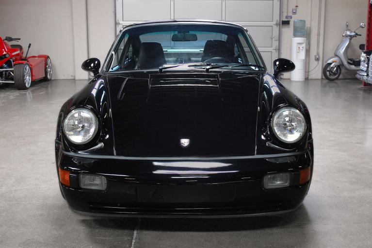 Used 1994 Porsche 911 for sale Sold at San Francisco Sports Cars in San Carlos CA 94070 2