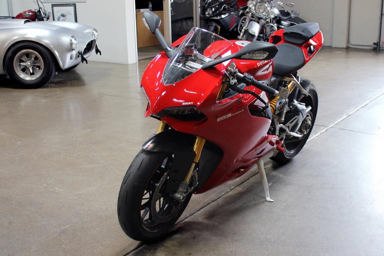 Used 2014 DUCATI  for sale Sold at San Francisco Sports Cars in San Carlos CA 94070 3