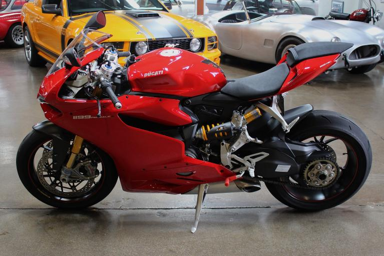 Used 2014 DUCATI  for sale Sold at San Francisco Sports Cars in San Carlos CA 94070 4