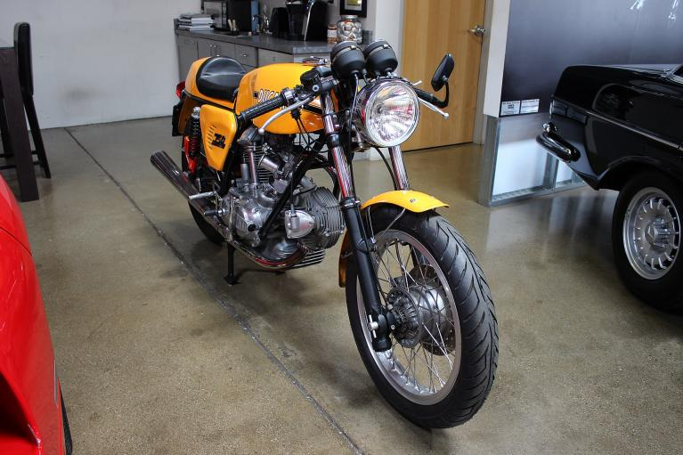 Used 1974 DUCATI  for sale Sold at San Francisco Sports Cars in San Carlos CA 94070 3