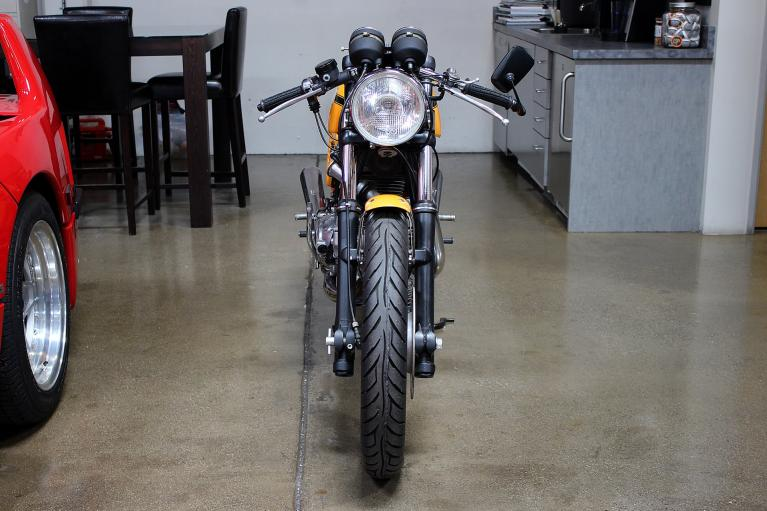 Used 1974 DUCATI  for sale Sold at San Francisco Sports Cars in San Carlos CA 94070 4