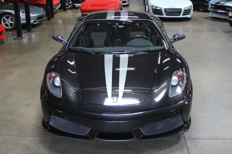 Used 2008 Ferrari 430 for sale Sold at San Francisco Sports Cars in San Carlos CA 94070 2