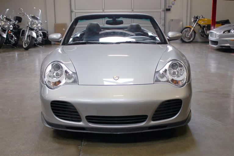 Used 2005 Porsche 911 for sale Sold at San Francisco Sports Cars in San Carlos CA 94070 2