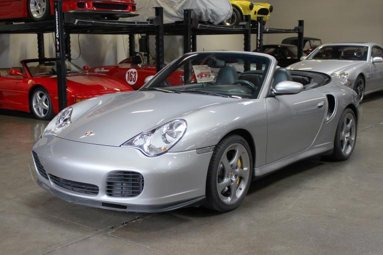 Used 2005 Porsche 911 for sale Sold at San Francisco Sports Cars in San Carlos CA 94070 3