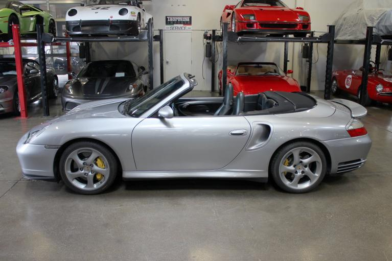 Used 2005 Porsche 911 for sale Sold at San Francisco Sports Cars in San Carlos CA 94070 4
