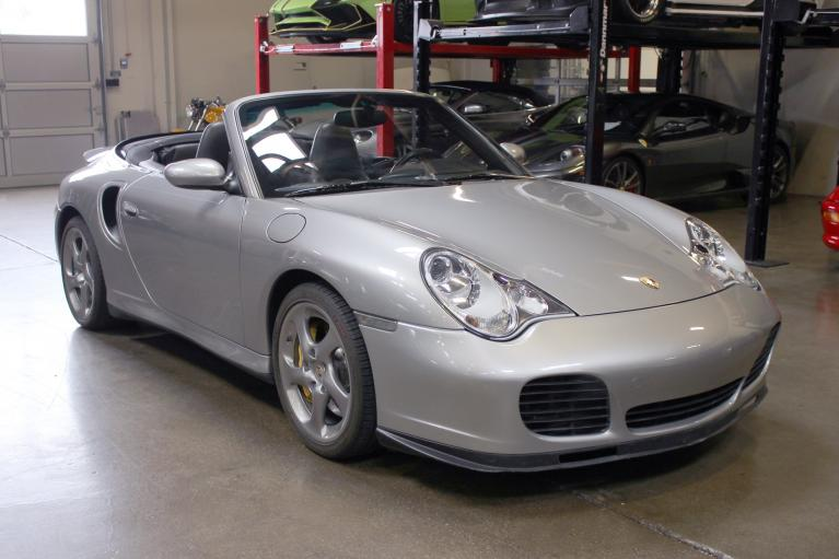 Used 2005 Porsche 911 for sale Sold at San Francisco Sports Cars in San Carlos CA 94070 1