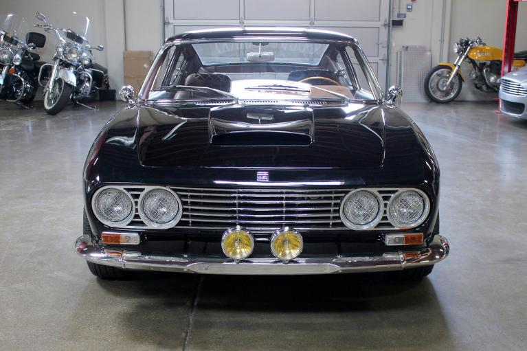 Used 1967 OSI 20M TS for sale Sold at San Francisco Sports Cars in San Carlos CA 94070 2