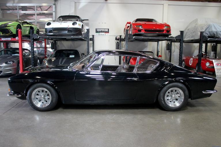 Used 1967 OSI 20M TS for sale Sold at San Francisco Sports Cars in San Carlos CA 94070 4