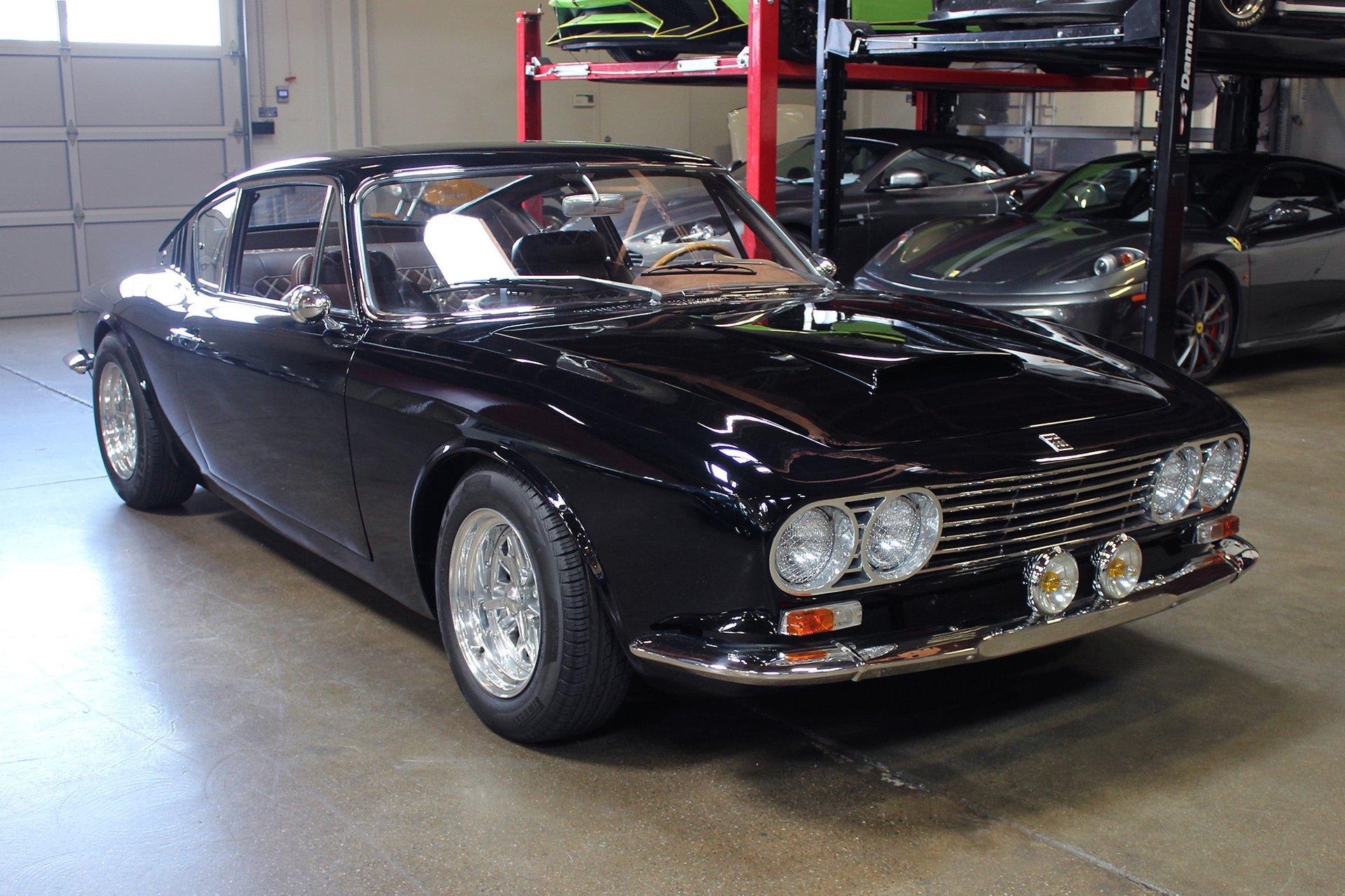 Used 1967 OSI 20M TS for sale Sold at San Francisco Sports Cars in San Carlos CA 94070 1