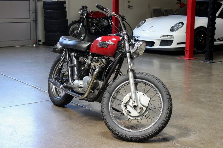 Used 1972 Triumph  for sale Sold at San Francisco Sports Cars in San Carlos CA 94070 2