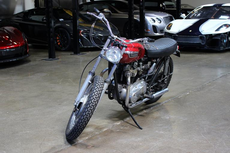 Used 1972 Triumph  for sale Sold at San Francisco Sports Cars in San Carlos CA 94070 4