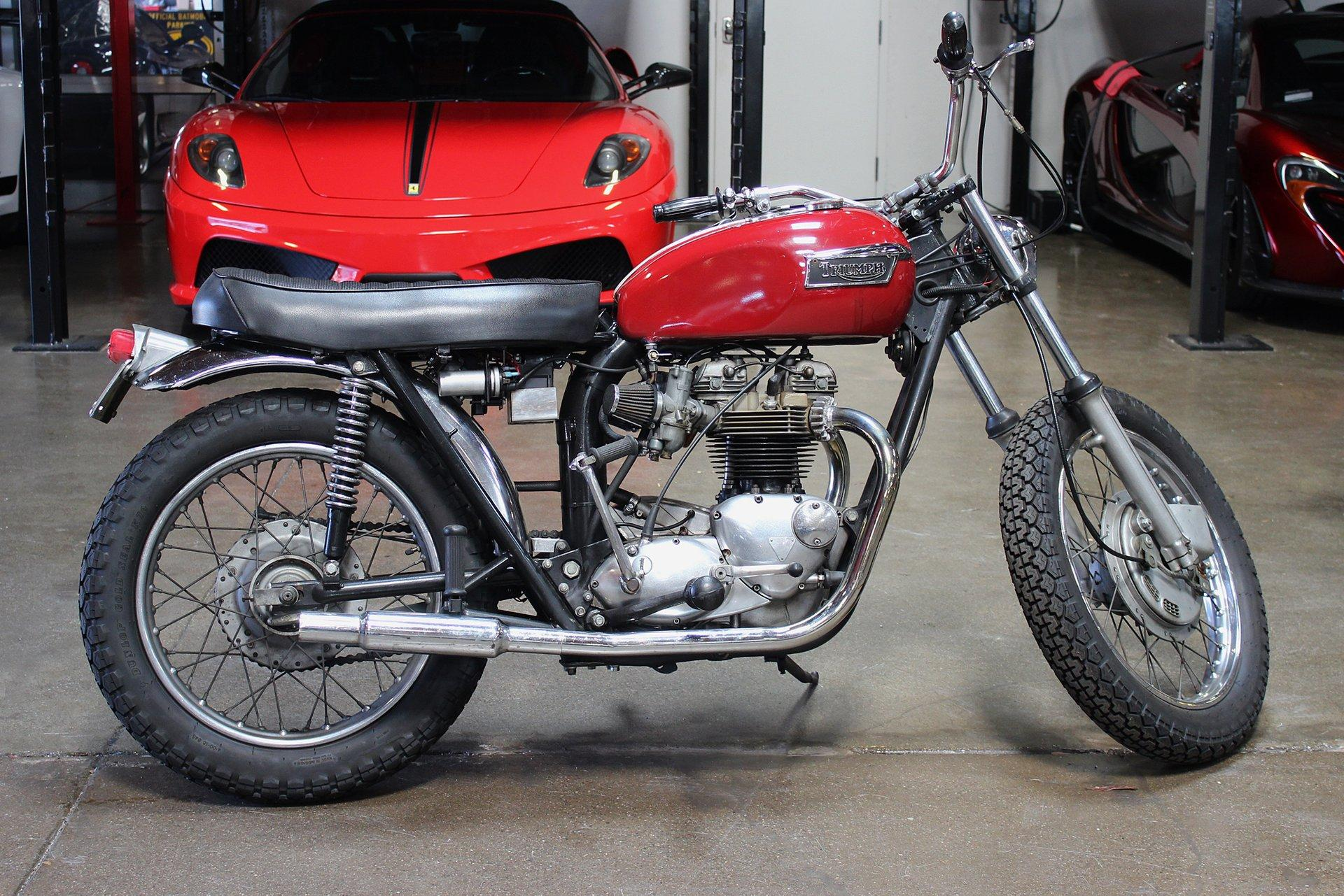 Used 1972 Triumph  for sale Sold at San Francisco Sports Cars in San Carlos CA 94070 1