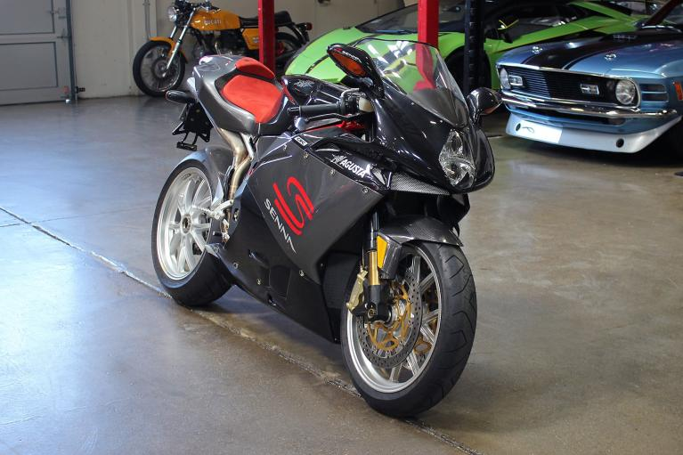 Used 2007 MV Agusta  for sale Sold at San Francisco Sports Cars in San Carlos CA 94070 2