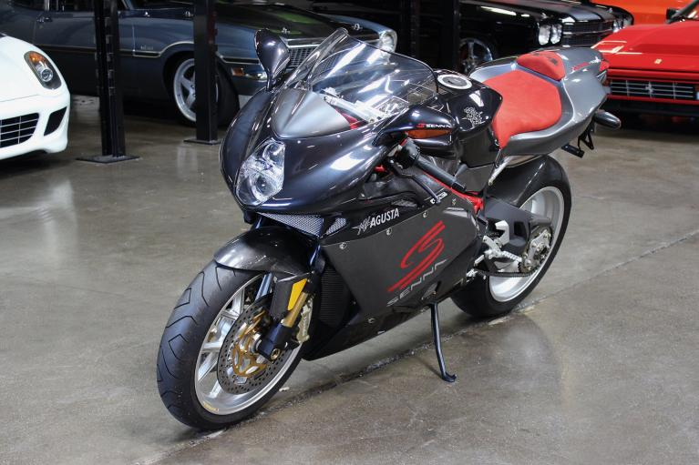 Used 2007 MV Agusta  for sale Sold at San Francisco Sports Cars in San Carlos CA 94070 4