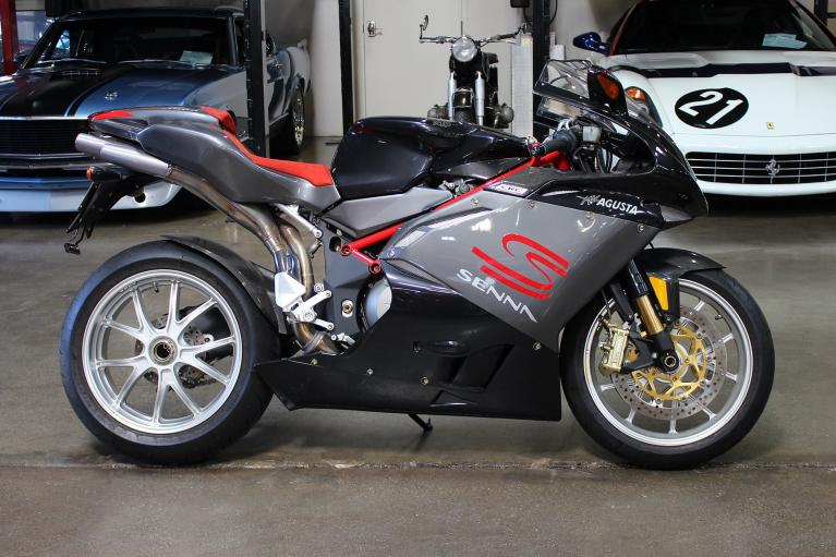 Used 2007 MV Agusta  for sale Sold at San Francisco Sports Cars in San Carlos CA 94070 1