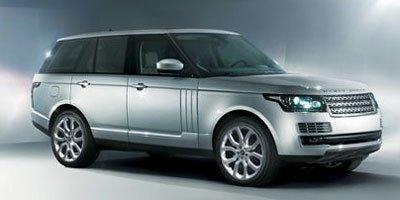 Used 2013 Land Rover Range Rover for sale Sold at San Francisco Sports Cars in San Carlos CA 94070 1