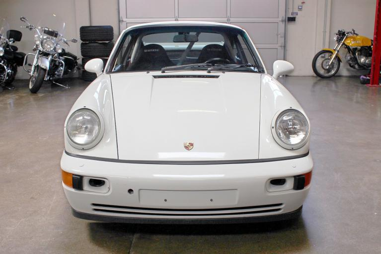 Used 1993 Porsche RS America for sale Sold at San Francisco Sports Cars in San Carlos CA 94070 2