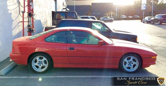 Used 1994 BMW Dinan 840ci for sale Sold at San Francisco Sports Cars in San Carlos CA 94070 3