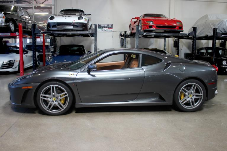 Used 2007 Ferrari F430 for sale Sold at San Francisco Sports Cars in San Carlos CA 94070 4