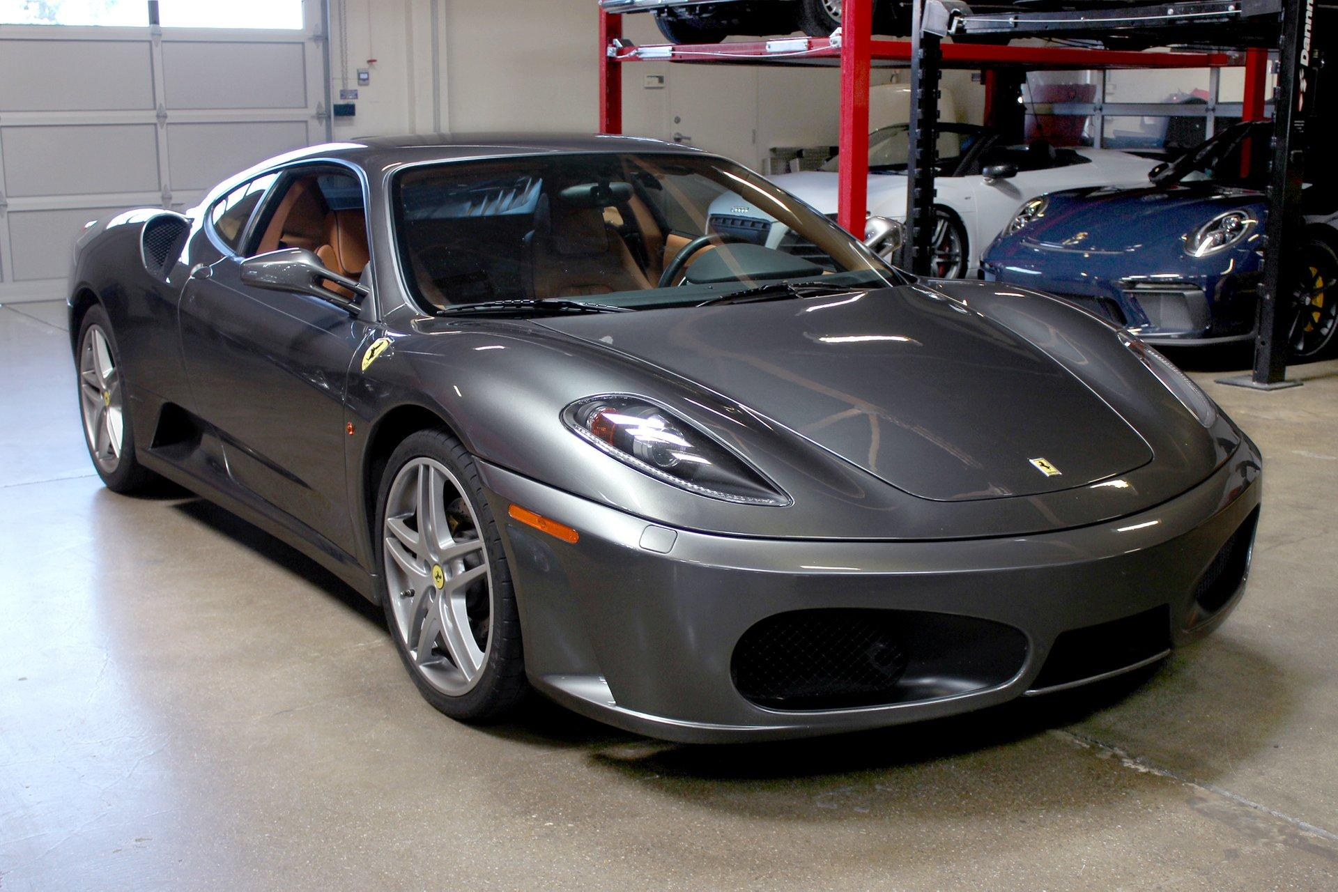 Used 2007 Ferrari F430 for sale Sold at San Francisco Sports Cars in San Carlos CA 94070 1