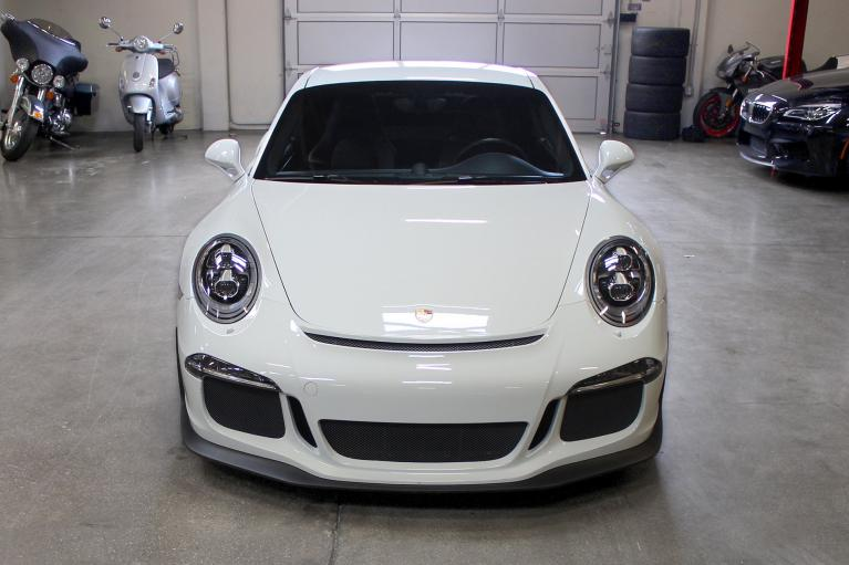 Used 2014 Porsche 911 for sale Sold at San Francisco Sports Cars in San Carlos CA 94070 2
