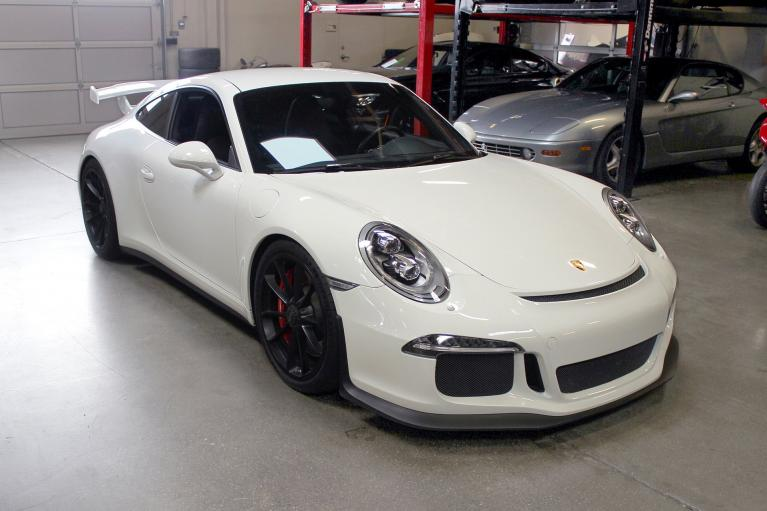 Used 2014 Porsche 911 for sale Sold at San Francisco Sports Cars in San Carlos CA 94070 1