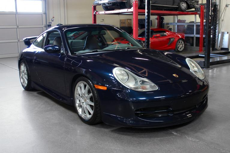Used 2000 Porsche 911 Carrera for sale Sold at San Francisco Sports Cars in San Carlos CA 94070 1