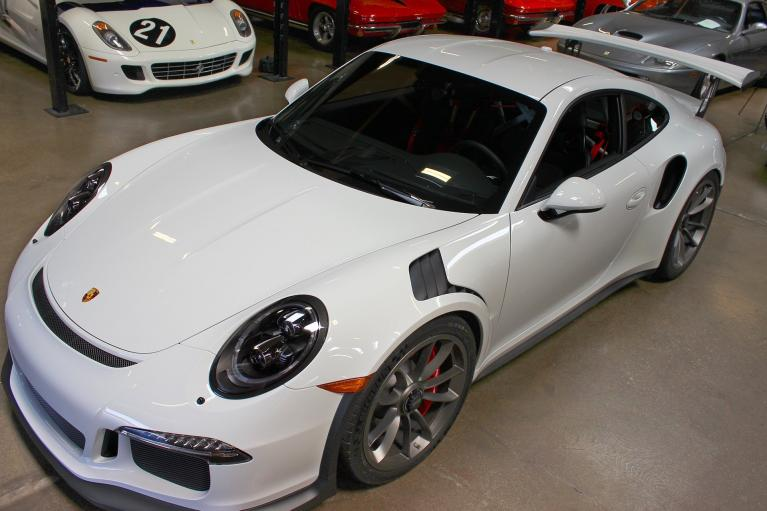 Used 2016 Porsche 911 for sale Sold at San Francisco Sports Cars in San Carlos CA 94070 2