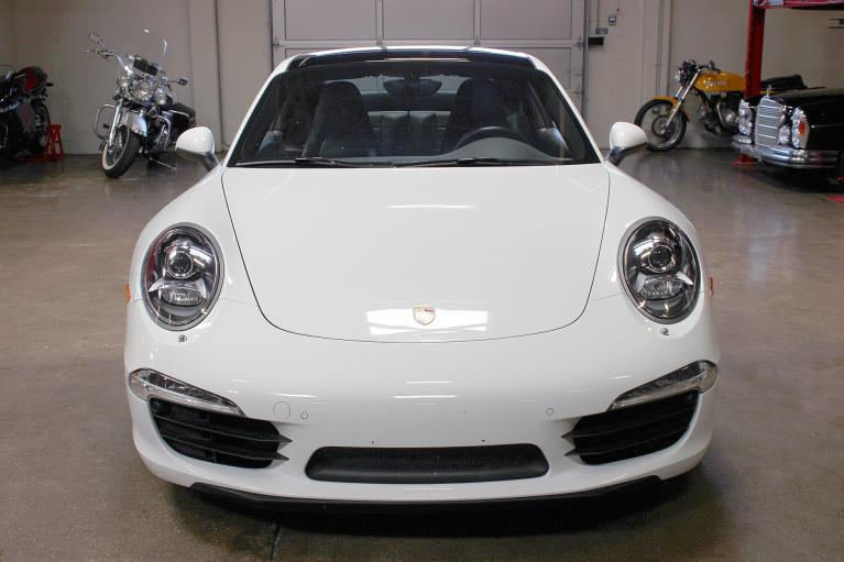Used 2015 Porsche 911 for sale Sold at San Francisco Sports Cars in San Carlos CA 94070 2